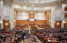 Inquam parlament vot