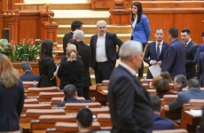 Inquam Liviu Dragnea parlament