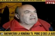 S-a aflat cine a amenințat că aruncă România TV în aer: Este un fost jurnalist de la Radio Timișoara