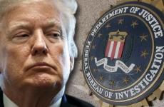 FBI Trump