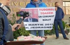 Rahat Justitie Tudorel Toader