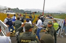 venezuela dezertare