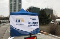 ALDE cort