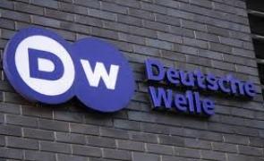 deutsche welle dw