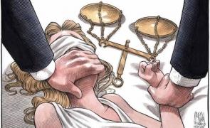 justitie tacere