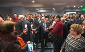 Traian Basescu multime