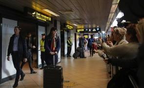 Inquam Laura Codruța Kovesi aeroport valiza