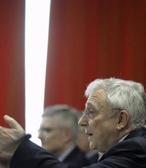 Scandal în Parlament! Mugur Isărescu, replică acidă lui Daniel Zamfir: 'Nu am ținut artificial la 1,75% dobânda de politică monetară'