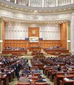 Vești pentru români! Parlamentul a aprobat