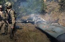 India Pakistan conflict