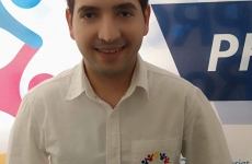 Miroslav Stanici, Tineret Pro Romania