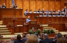 Inquam Viorica Dăncilă Parlament