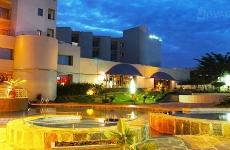 Hotel Radisson Blu din Bamako