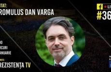 procuror Romulus Dan Varga