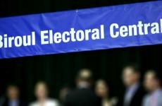 BEC Biroul Electoral Central