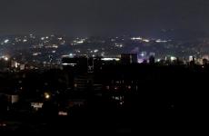 Caracas, Venezuela, curent