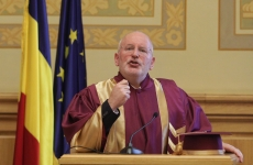 Inquam Frans Timmermans SNSPA