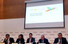 forumul de afaceri si investitrii romania spania