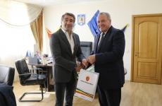 Ionel Arsene, președintele Consiliului Județean Neamț