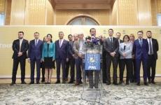 Inquam Rareș Bogdan candidati pnl