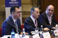 reuniune ambasadori  IMM-uri