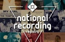 National Recording Registry
