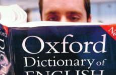 oxford dictionar