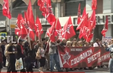 comunisti rusia