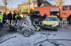 accident judecatoare Constanta