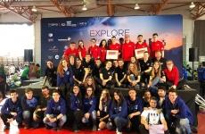 campionatul national de robotica