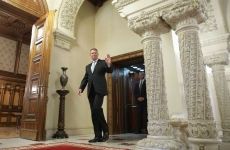 Inquam Klaus Iohannis salut
