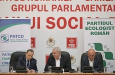 PSD Dragnea Danut Pop Aurelian Pavelescu