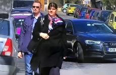 Laura Codruța Kovesi la Poliție