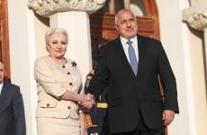 Inquam Viorica Dăncilă Boiko Borisov Dăncilă Borisov