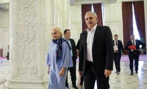 Inquam Viorica Dăncilă Liviu Dragnea Dăncilă Dragnea