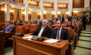Inquam Liviu Dragnea bancă Parlament
