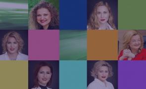 gala women in economy