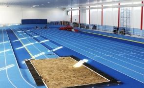 Sala de atletism din complexul Lia Manoliu