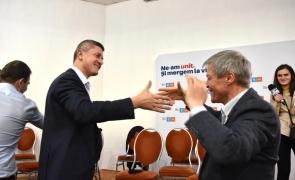 Dan Barna Dacian Cioloș Barna Cioloș
