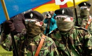 ira, irish republican army