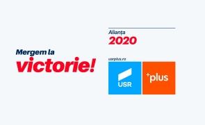 slogan usr-plus