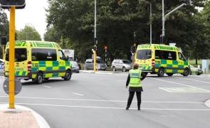 Christchurch politia noua zeelanda