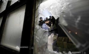 Belgrad geam spart