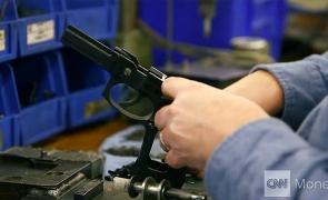 beretta fabrica armament