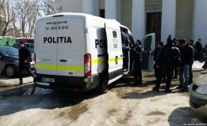politie moldova