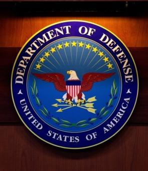 Pentagon Departament of Defence