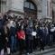 Inquam magistrati protest magistrati Curtea de Apel București