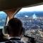 Pilot necunoscut, avion