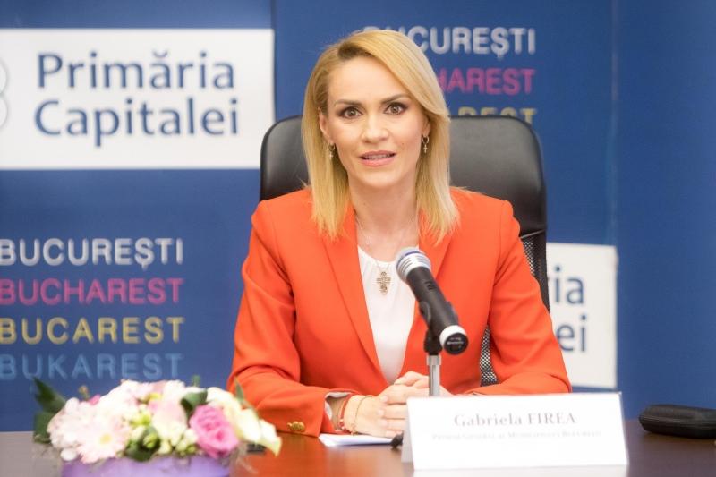Gabriela Firea, despre colaborarea cu Securitatea a principalei sale adversare de la USR: 'Ruşine este prea puţin spus'