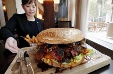 burger japonia